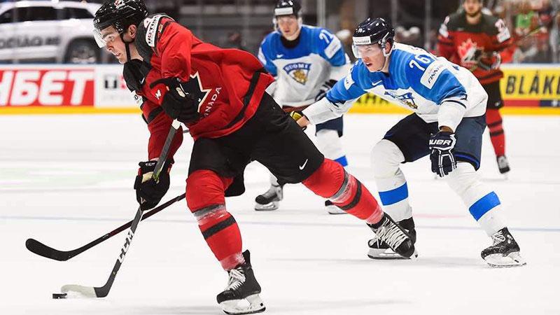 Ice Hockey Online Betting in Canada